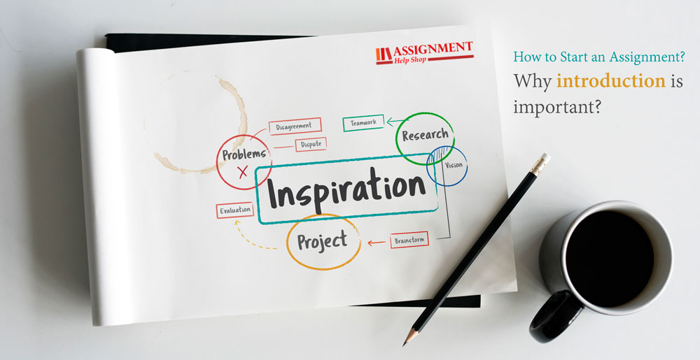 Assignment_introduction